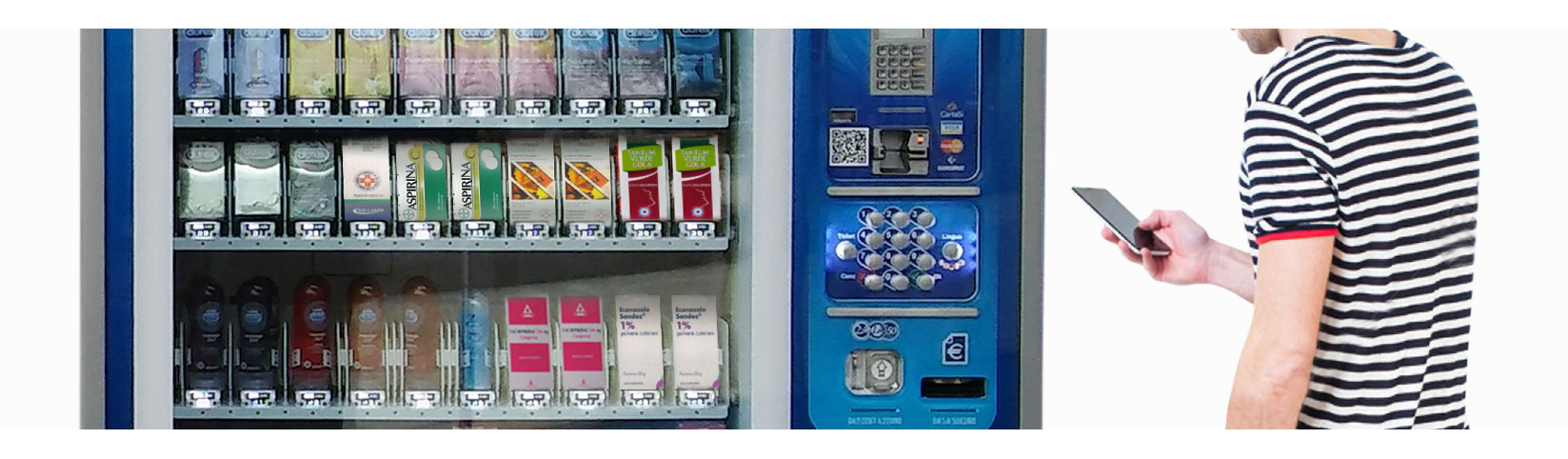 MICROHARD Sistema Distribuzione Automatica OTC