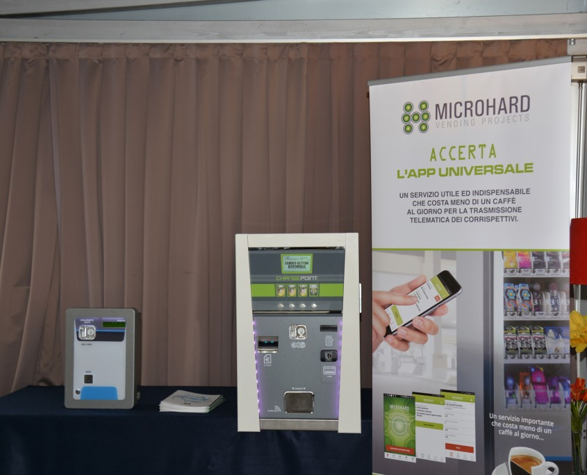 Meeting Microhard App Accerta