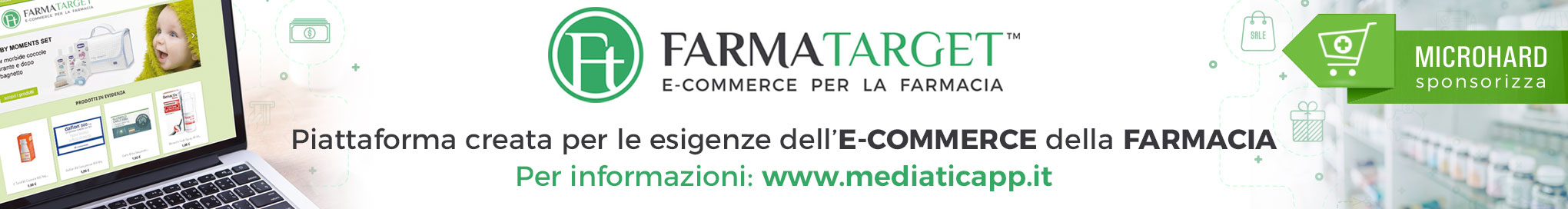 farmatarget ecommerce farmacia